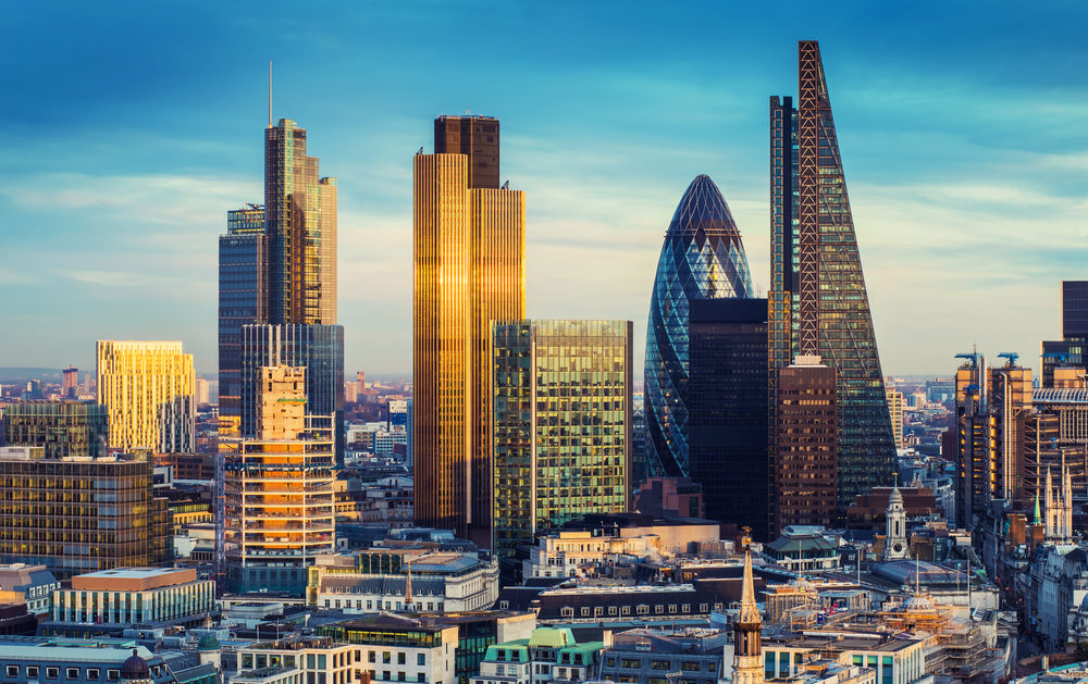 City of London calls for 'paradigm shift' in tech at banks